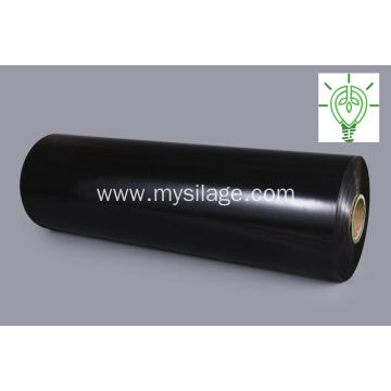 Black Silage Wrap 750mm