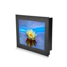 15-дюймовый сенсорный экран HMI