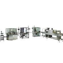 UPC-05 Powder Box Packaging Line