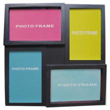 4 apertura detiene 4 di 6 e 6 da 4 foto Photoframe