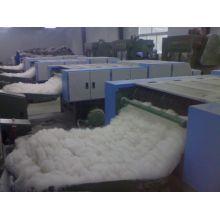 Lama Kaschmir Deharing Textilmaschine