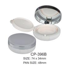 Caixa compacta de plástico redondo Cp-396b