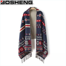 Fashion Women Winter Restore Ancient Ways Scarf Shawls
