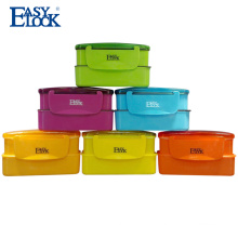 Eco Friendly Microwave School Children Bento Lunch Box for Kids