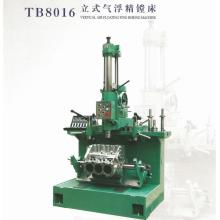 TB8016 Air Borating Fine Boring Machine