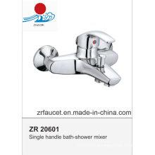 Высококачественный односторонний смеситель для душа с ванной