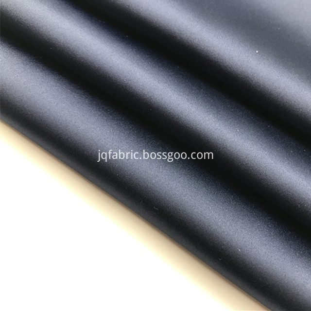 100 Poly Colorful Cheap Satin Fabric