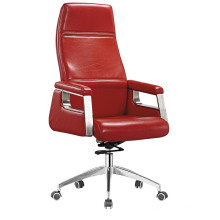 Modern High Back Swivel Office Executive Chef Manager Stuhl (HF-A1502)