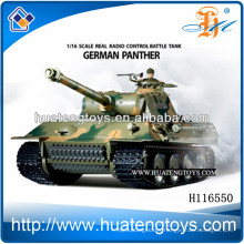 NEWEST & HOT SELLING 1:16 SCALE HENGLONG RC TANK TOYS FOR KIDS H116550