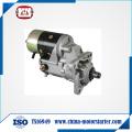 Denso Starter Used Hitachi Excavator W/ Isuzu 6bd1, 6bg1 Engines