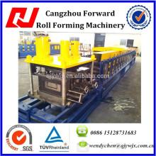 Hot QJ C Purlin Roll Forming Machine