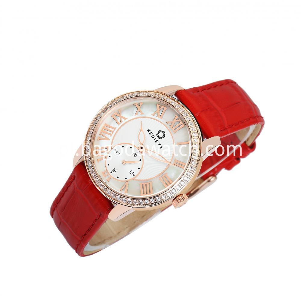 Steel Womens Watches
