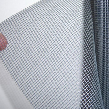 Mosquito Fly Proof Wire Mesh Glasvezel insectenraam
