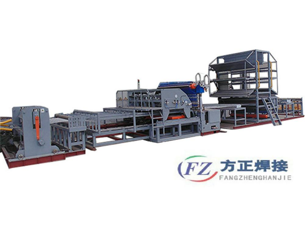 Cattle Wire Mesh Fence Machine China Manufacturer