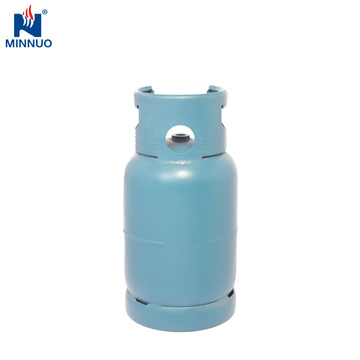 12,5 kg leere Flasche, Propantank für Südafrika