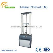 Probador de goma Rt5k-2/Utm/resistencia a la máquina de prueba universal