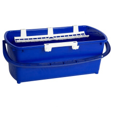 18L (4.5Gallon )Bucket with Washer & Squeegee Sieves