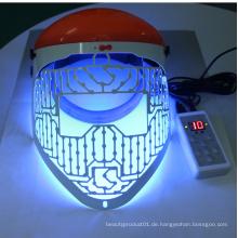 Fabrik Preis Verkauf führte Gesichtsmaske Haut Verjüngung LED-Maske