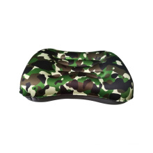 Factory wholesale Air Outside picnic camping sleeping custom neck Inflatable Pillow For Travel