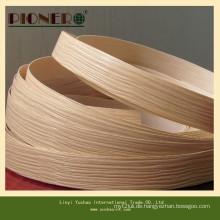Hochglanz-Acryl-PVC-Kantenanordnung für Küchenschrank-Türen