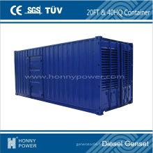 Générateur de type ISO 20 'ou 40' Générateur de conteneur (HGM)