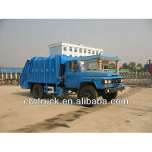 8 CBM Compression garbage truck(Dongfeng)