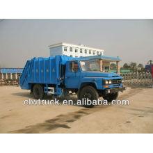8 CBM caminhão de lixo de compressão (Dongfeng)