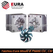 Customize Fan Mould - Plastic Injection Mould JMT MOULD