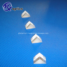 Prismes à dispersion équilatéraux en verre H-K9L
