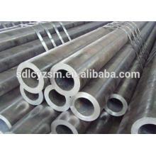 En10217 Standard P265GH S235 JR carbon Welded sprial steel Pipe