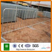 Crowd Control Barrier Supplier