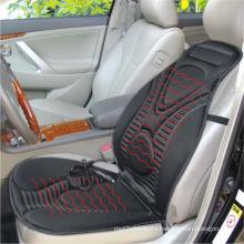 100% Polyester Black Foam Seat Cushion