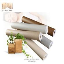 fair price heat proof outdoor plastic pvc vinyl wall covering