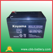Long Life Tubular Battery Plate 12V12ah Telecom UPS Battery