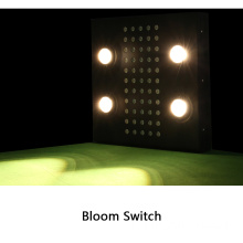 COB LED Grow Light Painel de 12 marcas