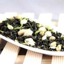 Chá de jasmim instantâneo com bom gosto preço de fábrica