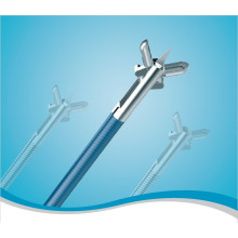 Single Use Biopsy Forceps with PE Coating