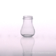 Venta al por mayor Empty Vodka Water Bottle Glass 250ml