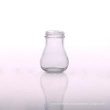 Vodka Vazio Por Atacado Garrafa De Água De Vidro 250ml