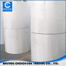 Polyester Mat pour membrane de bitume modifiée par SBS