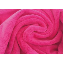 Custom Technic Microfiber Hair Drying Warp Knitting Towel