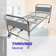 Lit double d'hôpital à manivelle (THR-MB240)