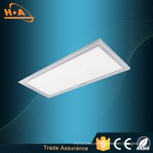 Iluminación de ahorro de energía del panel de techo de la lámpara de la cocina del poder más elevado LED