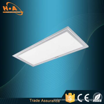 Engrossar a iluminação de painel de alumínio do teto do diodo emissor de luz do quadro com Ce RoHS