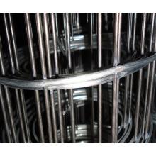 Treillis soudé en acier inoxydable de haute qualité