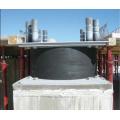 Построение сейсмических изоляторов с Европейским стандартом и низкой цене (Сделано в Китае)