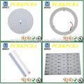 placas redondas led pcb personalizado
