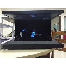 10.4 дюймовый 3D рекламируя игрока