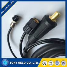 High quality wp26 air cooled tig welding torch