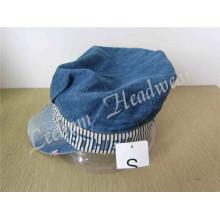 Manteau de mode Bonnet de mode décontracté (LADY14006)